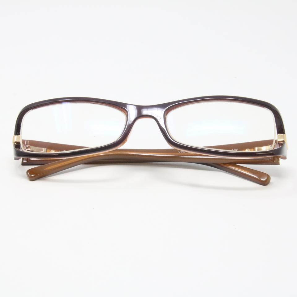 060ff04671 Prada Designer VPR10I Prescription Eyewear Glasses Image 10. 1234567891011