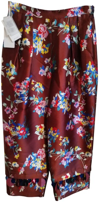 Preload https://img-static.tradesy.com/item/24125482/delpozo-multiple-38-made-in-spain-floral-pants-size-6-s-28-0-1-650-650.jpg