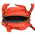 Kate Spade Kinsey Red Leather Satchel Cross Body Bag Image 4