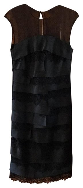 Preload https://img-static.tradesy.com/item/24125556/sachin-babi-black-estella-mid-length-cocktail-dress-size-4-s-0-1-650-650.jpg