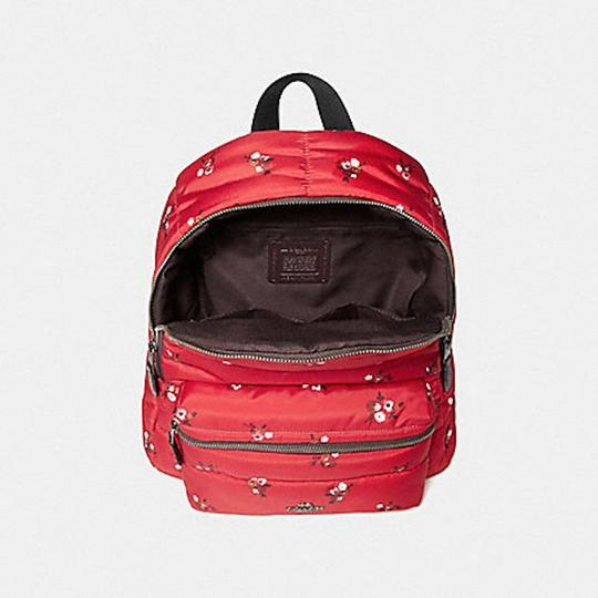 Coach New With Tags Backpack Image 2