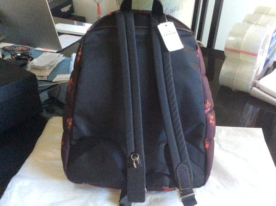 Coach New With Tags Backpack Image 5