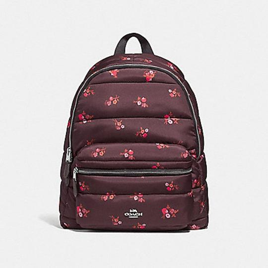 Coach New With Tags Backpack Image 9