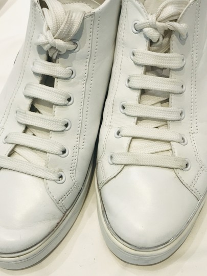 Prada white Athletic Image 1