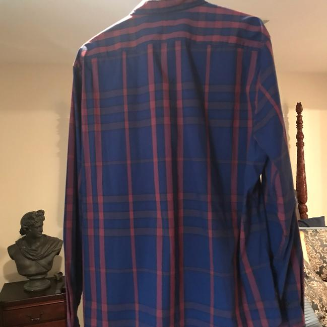 Burberry Brit Button Down Shirt Image 1