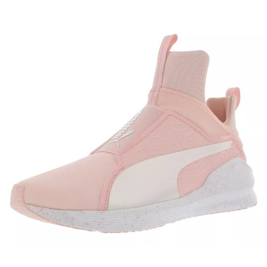 Preload https://img-static.tradesy.com/item/24125968/puma-pink-fierce-bleached-blush-high-top-sneakers-sneakers-size-us-75-regular-m-b-0-0-540-540.jpg