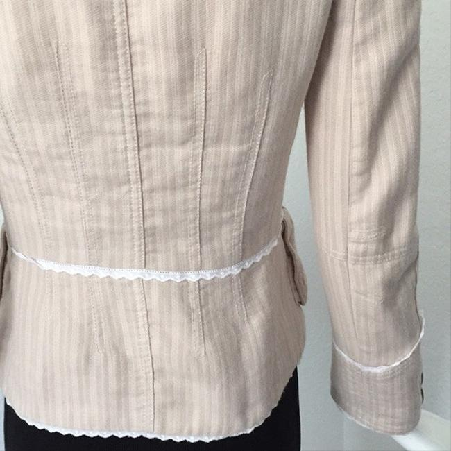 Marc Jacobs pink and white Blazer Image 2
