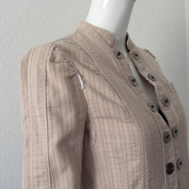 Marc Jacobs pink and white Blazer Image 5