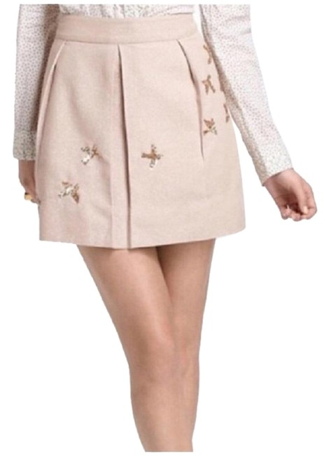 Preload https://img-static.tradesy.com/item/24126452/anthropologie-beige-leifnotes-migration-skirt-size-0-xs-25-0-1-650-650.jpg