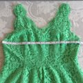 Joie Green Rori Mid-length Short Casual Dress Size 4 (S) Joie Green Rori Mid-length Short Casual Dress Size 4 (S) Image 4