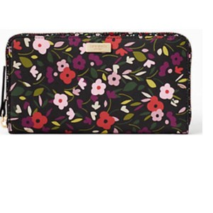 Kate Spade Neda Laurel Way boho floral