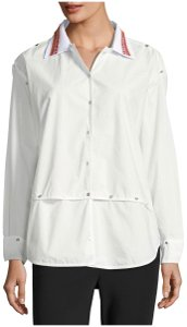 Opening Ceremony Button Down Shirt