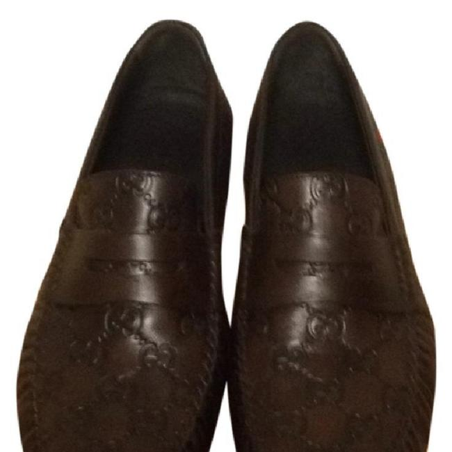 Gucci Brown Loafers/ Driving Formal Shoes Size US 6.5 Regular (M, B) Gucci Brown Loafers/ Driving Formal Shoes Size US 6.5 Regular (M, B) Image 1
