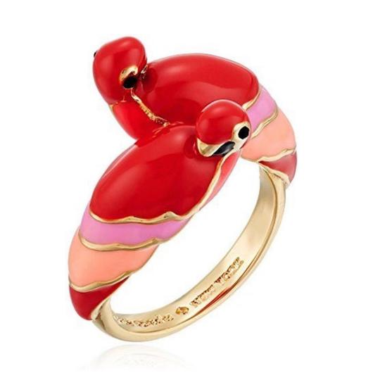 Preload https://img-static.tradesy.com/item/24127337/kate-spade-out-of-the-office-parrot-ring-0-4-540-540.jpg