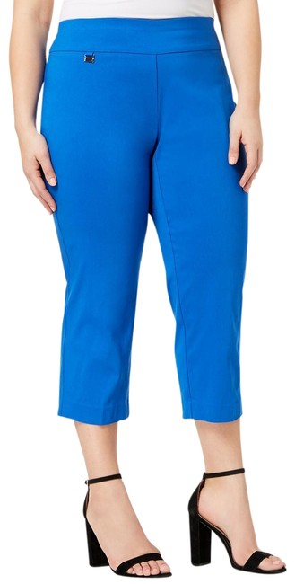 Preload https://img-static.tradesy.com/item/24127385/alfani-pull-on-pants-stormy-sea-capris-size-22-plus-2x-0-1-650-650.jpg