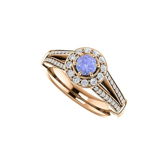 Preload https://img-static.tradesy.com/item/24127619/blue-1carat-tanzanite-cz-split-shank-halo-engagement-ring-0-0-540-540.jpg