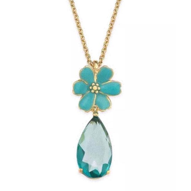 Kate Spade Here Comes The Sun Necklace Kate Spade Here Comes The Sun Necklace Image 1