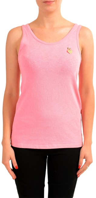 Dsquared2 Top Pink Image 0