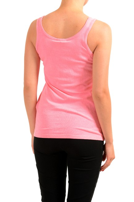 Dsquared2 Top Pink Image 1