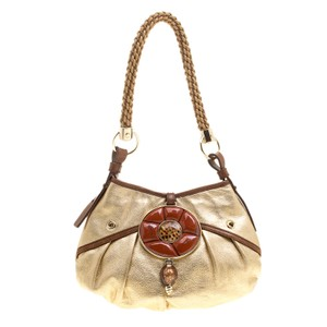 b779ec7896d8 Gold Hobo Bags - Up to 90% off at Tradesy
