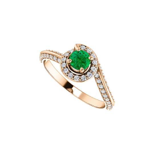 Preload https://img-static.tradesy.com/item/24127875/green-emerald-cubic-zirconia-swirl-14k-gold-vermeil-ring-0-0-540-540.jpg