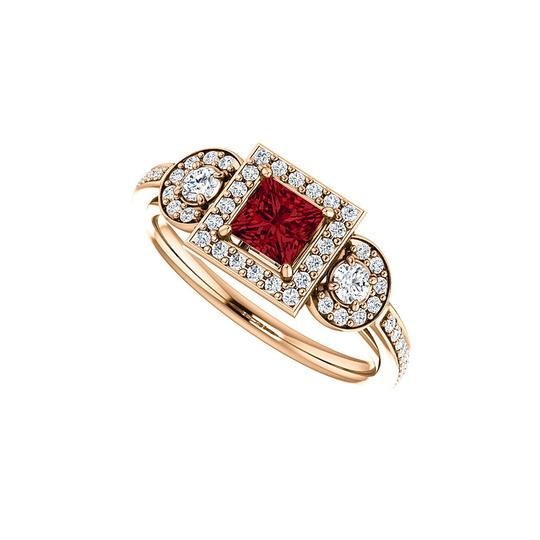 Preload https://img-static.tradesy.com/item/24127998/red-new-design-square-ruby-round-cz-halo-in-vermeil-ring-0-0-540-540.jpg