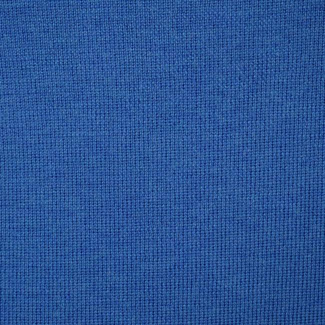 Eileen Fisher Top Marine Blue Image 3