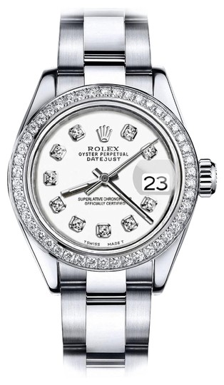 Preload https://img-static.tradesy.com/item/24128394/rolex-stainless-steel-ivory-track-36mm-datejust-oyster-bracelet-watch-0-1-540-540.jpg