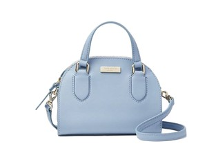 Kate Somerville Satchel in Cloudcover