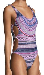 Red Carter red carter one piece swimsuit