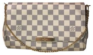 Louis Vuitton Favorite Favorite Mm Favorite Favorite Favorite Cross Body Bag