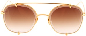 Dita Dita Talon Two 23009 C-54 Gold Sunglasses