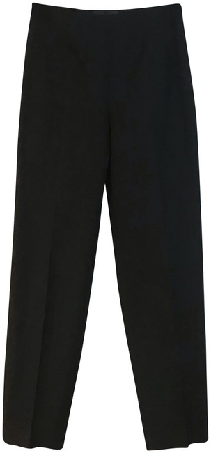Preload https://img-static.tradesy.com/item/24131774/piazza-sempione-black-cotton-blend-40-pants-size-0-xs-25-0-3-650-650.jpg