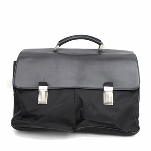 Prada Attache Briefcase Porte Documents Laptop Bag