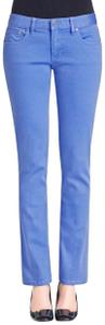 Tory Burch New Fall Fall New Fall New Capri/Cropped Denim-Medium Wash