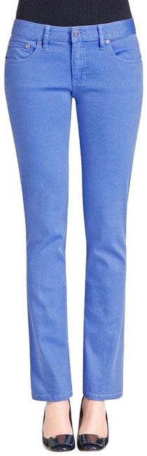 Preload https://img-static.tradesy.com/item/24133258/tory-burch-wedge-blue-medium-wash-new-w-tag-magda-boot-capricropped-jeans-size-27-4-s-0-0-650-650.jpg