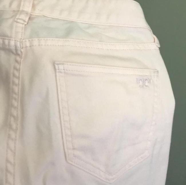 Tory Burch Fall New Fall Cropped New Cropped Skinny Jeans