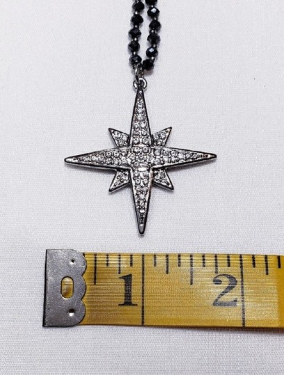 White House | Black Market Star Pendant With Swarovski Crystal