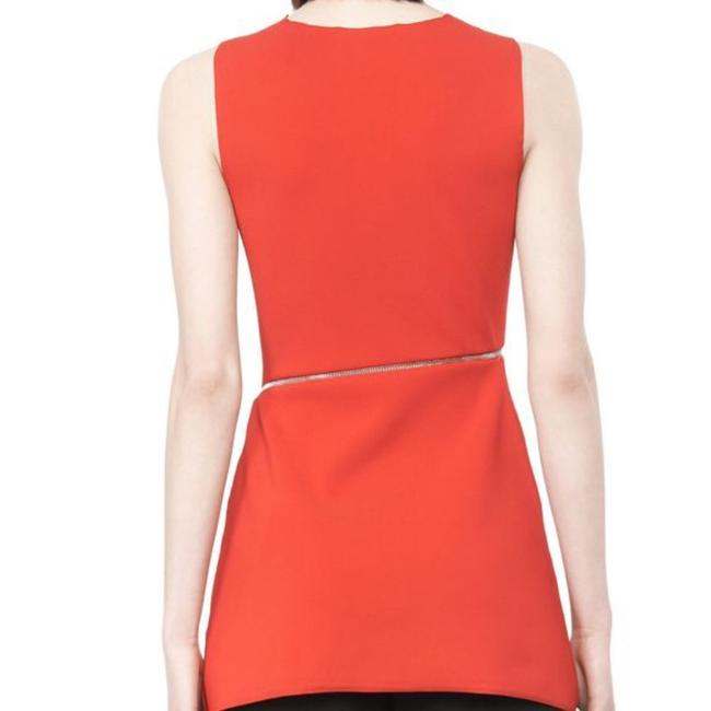T by Alexander Wang Top red