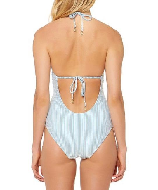 Jessica Simpson Cotton Candy One-Piece