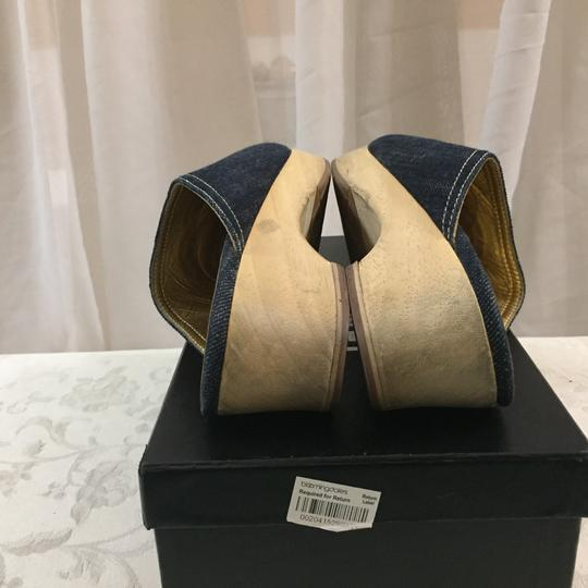Chanel Mules
