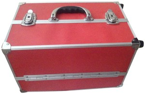 Sephora Make up or jewelry hard case