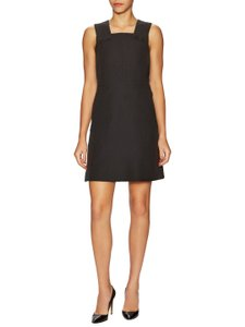 Orla Kiely short dress Black on Tradesy
