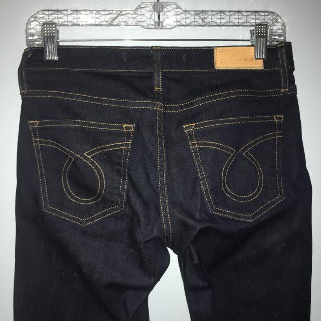 Big Star Skinny Jeans-Dark Rinse