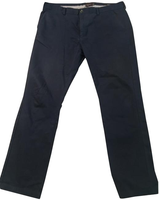 Preload https://img-static.tradesy.com/item/24134084/lord-and-taylor-navy-casual-pants-size-os-one-size-0-1-650-650.jpg