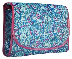 Lilly Pulitzer Lilly Pulitzer My Fans Multi Travel Bag
