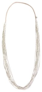 Chan Luu Chan Luu Multi Strand Bead Necklace