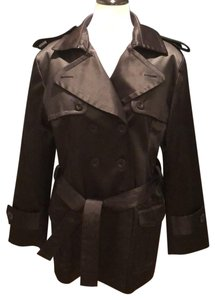 Outerwear by Lisa Trench Coat