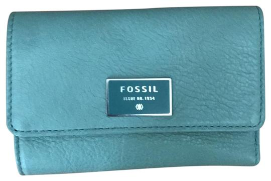 Preload https://img-static.tradesy.com/item/24134920/fossil-green-tri-fold-leather-wallet-0-1-540-540.jpg