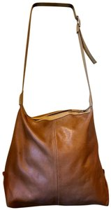 Barbara Bolan Leather Shoulder Bag